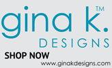 Shop Gina K. Designs