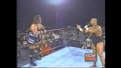 'Restling Rewind: ECW on TNN Episode 1 0009