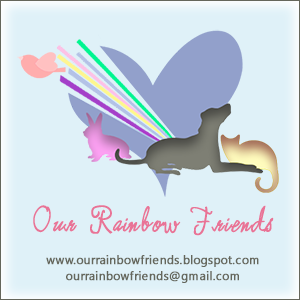 Our Rainbow Friends