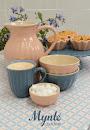 Katalog IB Laursen Mynte - porcelán