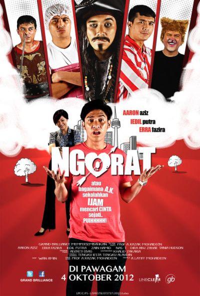 NGORAT (2012)