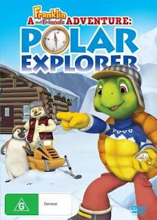 Aventura lui Franklin Exploratori polari Dublat