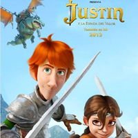 Justin y la espada del Valor: Tráiler final en castellano