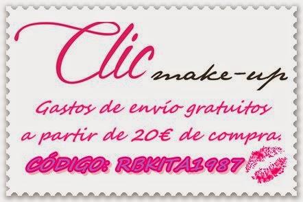 www.clicmakeup.com