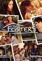 The Fosters (2013) Temporada 5 audio español
