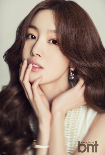 SECRET Sunhwa bnt International 2014