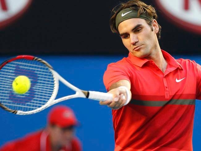 Roger Federer Switzerland Best Tennis star Profile,Pictures,Images And ...