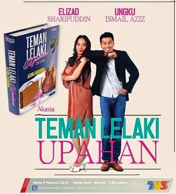Tengok Online Slot Akasia TV3 Teman Lelaki Upahan