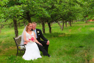 wedding photos merridale