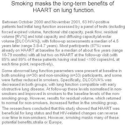 smoking masks