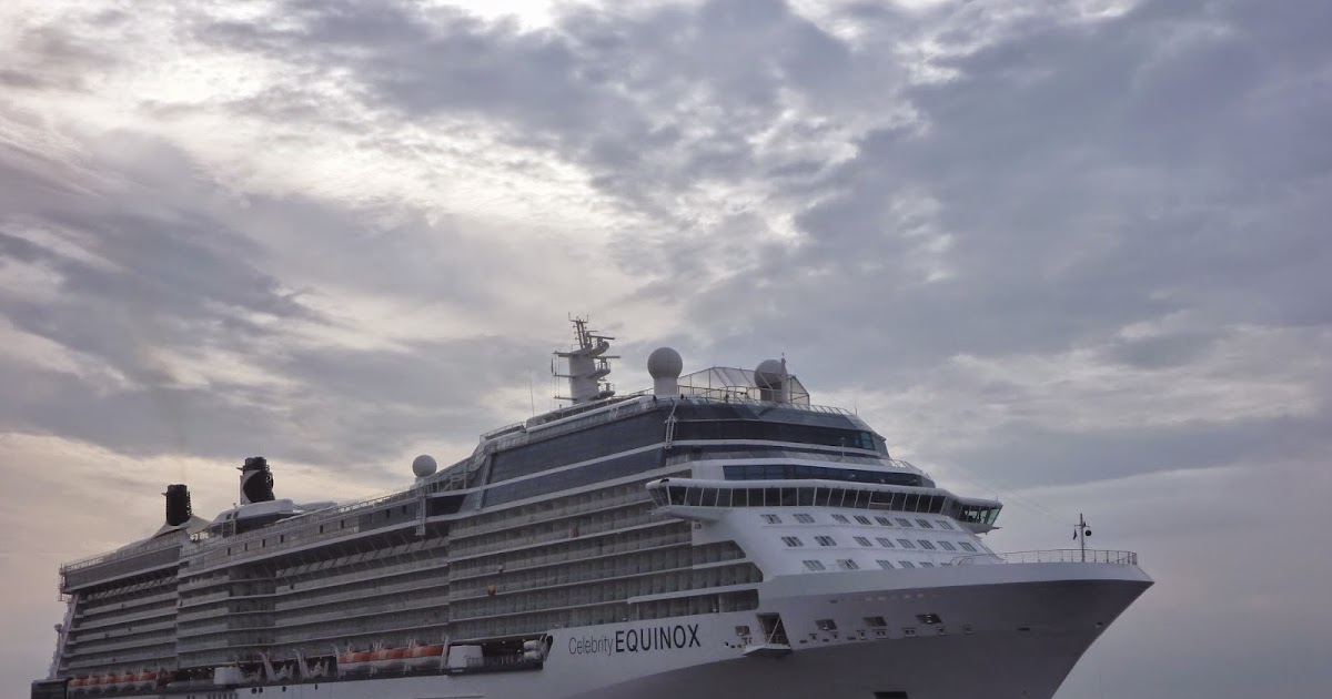 Celebrity Equinox Cruise Ship - CruiseCompete