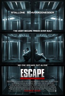Watch Escape Plan (2013) Megavideo Movie Online