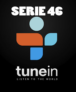 Descarga en tu Celular, Esta App, y Luego Busca con el nombre Serie 46 o Super 46, Y Escúchanos....