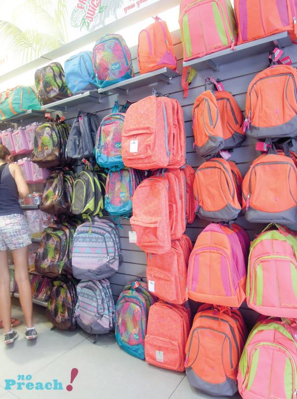 Loja Todomoda em Buenos Aires