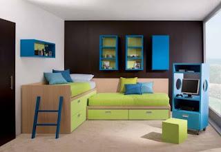 Kids room furniture designs ideas.