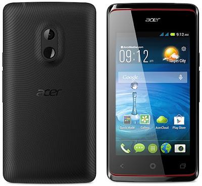 Análisis del Acer Liquid Z200 Duo al mejor precio