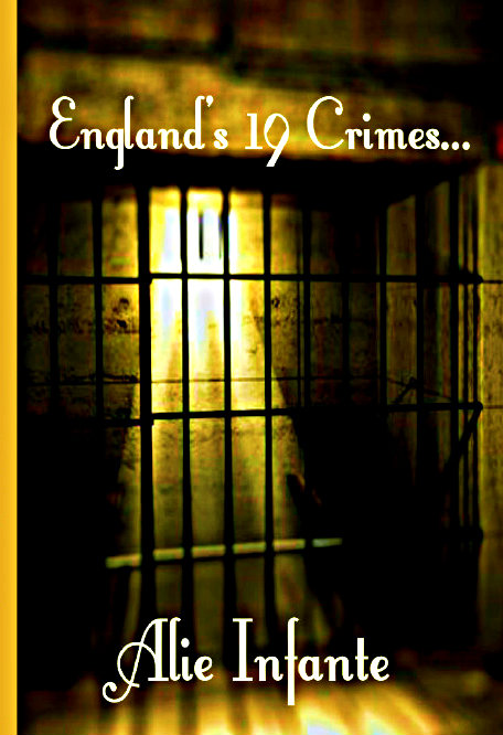 England's 19  Crimes
