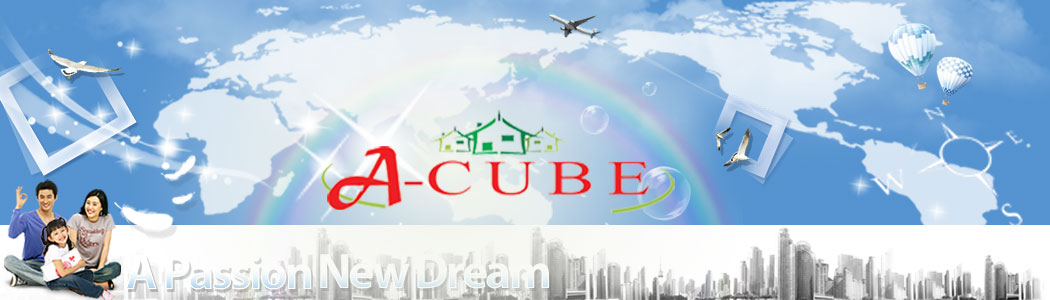 Acube Builders &amp; Developers