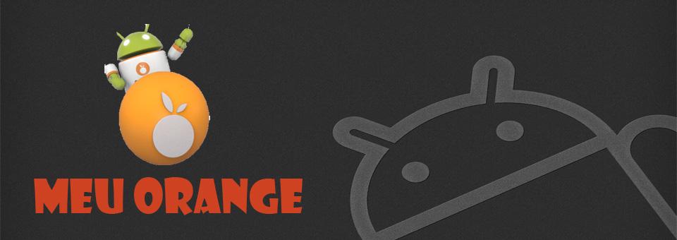 Meu Orange