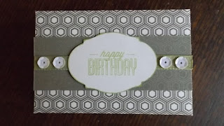 CTMH Cricut Cut Gift Box