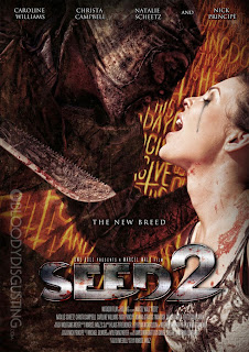 Watch Seed 2: The New Breed (2014) movie free online