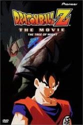 Dragon Ball Z: La Batalla Mas Grande Del Mundo – DVDRIP LATINO