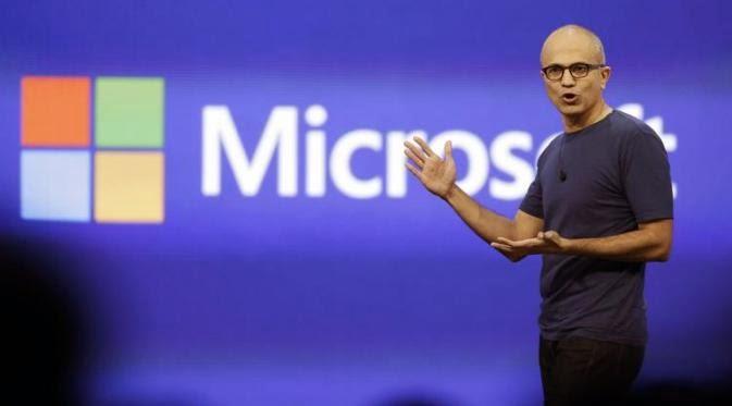 Ungkap Celah Windows 8.1, Google Kena Semprot Microsoft
