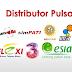 Distributor Pulsa Elektrik Murah Semua Produk Tersedia