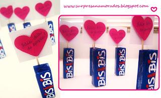 chocolates para amigos trabalho