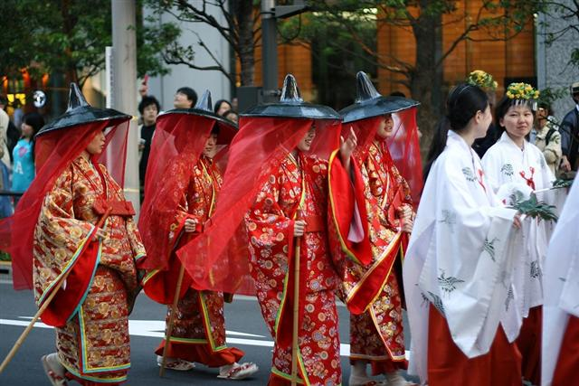clothing japan