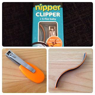 style file nipper clipper