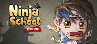 Tải Ninja School Online 121 Miễn Phí