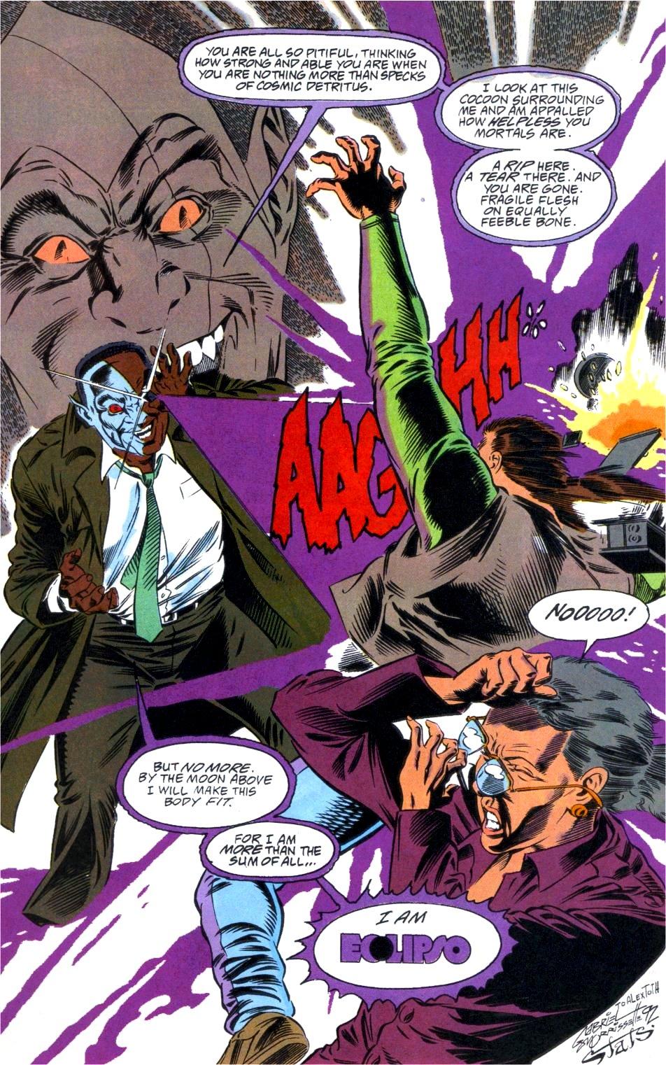 Deathstroke (1991) Annual 1 #1 - English 17