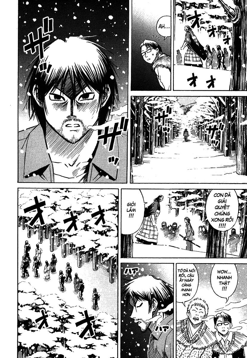 Higanjima chap 100 page 10 - IZTruyenTranh.com