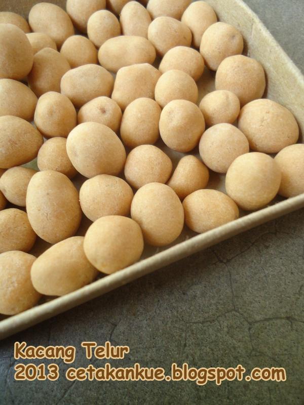 Tutorial Membuat Kacang Telur Dengan Menggunakan Foto Bisa Dilihat Di 1 2 3 4 5