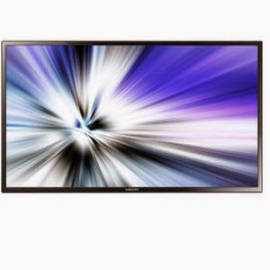 Snapdeal: Buy Samsung MD46C 117 cm (46) Large Format Display LED Television at Rs.56816