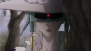 hunter x hunter 2011 episode 24, kikyo