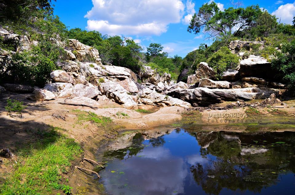 Imagens de São Vicente do Seridó - PB