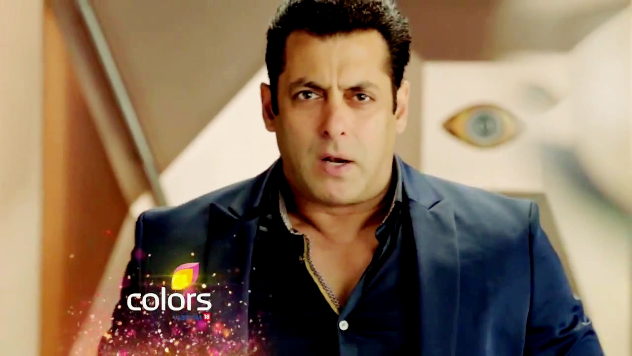 bigg boss 9 double trouble hd wallpapers tv serials