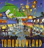 Miền Đất Của Tương Lai - Tomorrowland