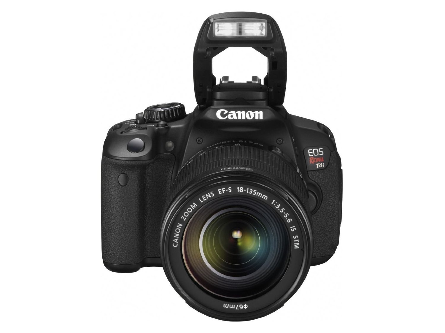 Getting to the final level T3i Customer Review for Canon EOS Rebel T4i