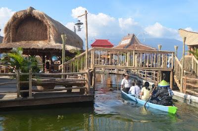 Informasi Hiburan di Kota Batu, Malang