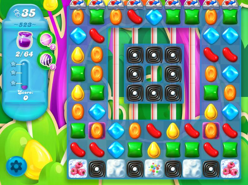 Candy Crush Soda 523