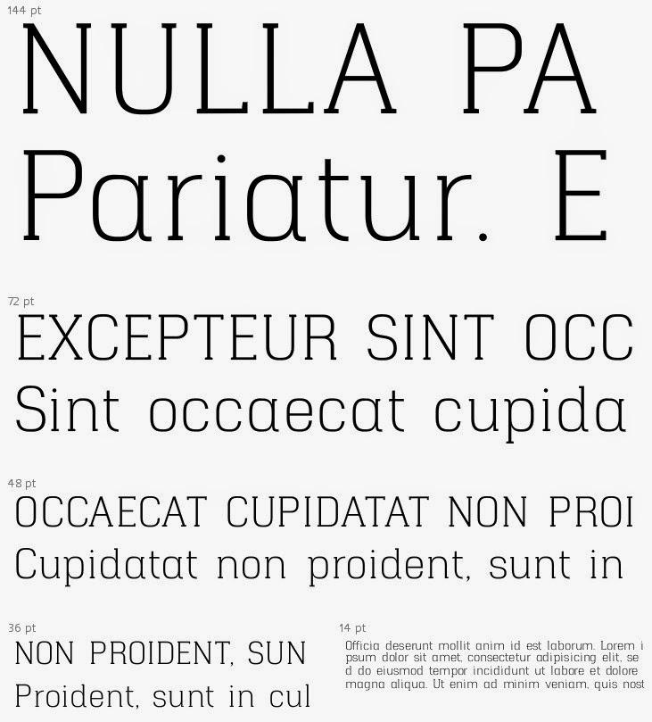 [Serif] Hapna Lab Serif Medium Việt hóa