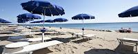 Cala Luas Resort - spiaggia