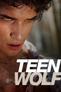 Teen Wolf 2×07 Online