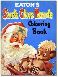 Santa Claus Parade 1953