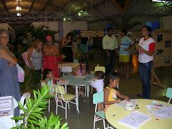 II Mostra de Educação Ambiental do Cheirinho de Mato