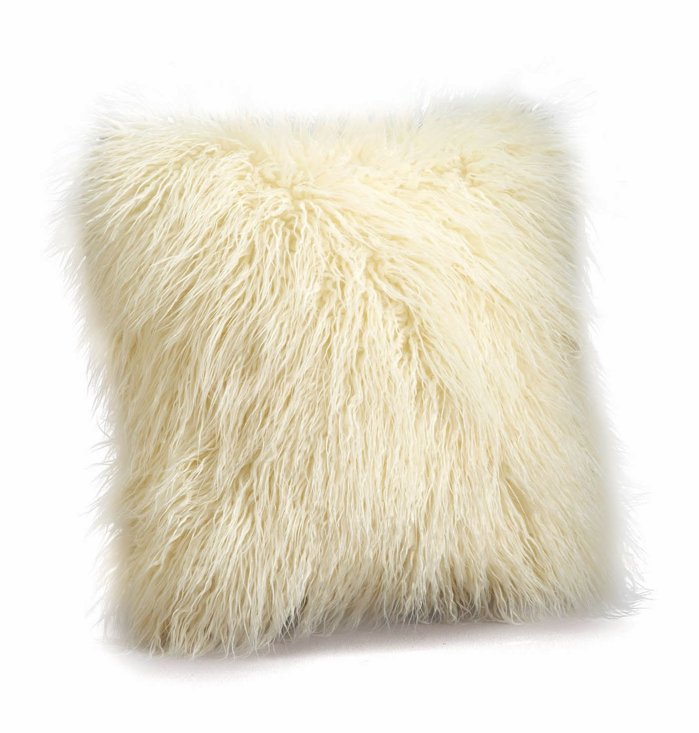 Fresh Twist Decorating With Sheepskin Amp Faux Fur