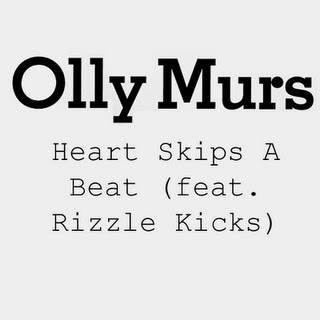 Olly Murs - Heart Skips A Beat (feat. Rizzle Kicks) Lyrics
